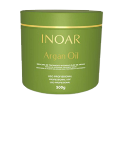 Argan oil mask 500