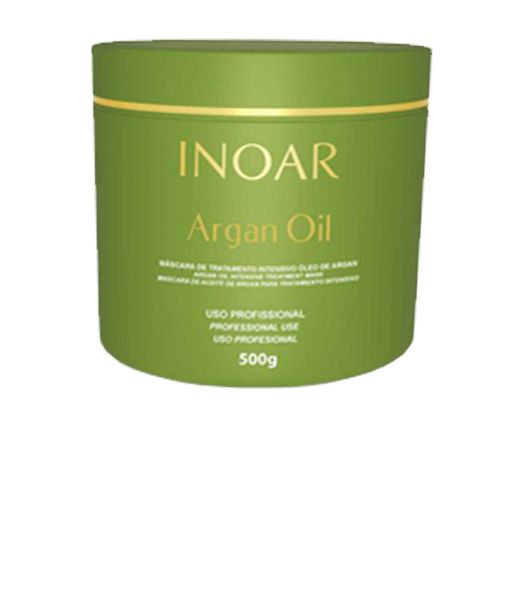 Argan oil mask 500